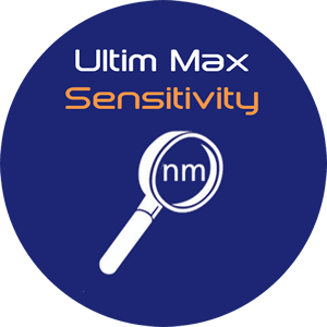 ULTIM MAX SENSITIVITY